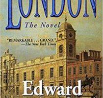 London by Edward Rutherfurd ePub