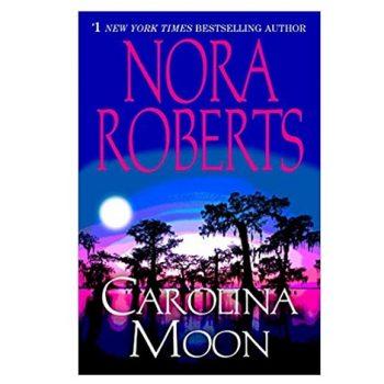 Carolina Moon by Nora Roberts epub