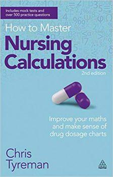 How to Master Nursing Calculations PDF