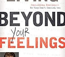 Living Beyond Your Feelings pdf