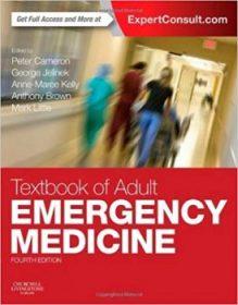 Textbook of Adult Emergency Medicine PDF
