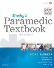 Mosby's Paramedic Textbook PDF