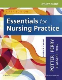 Study Guide for Essentials for Nursing Practice PDF