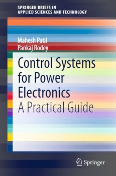 Control Systems for Power Electronics PDF