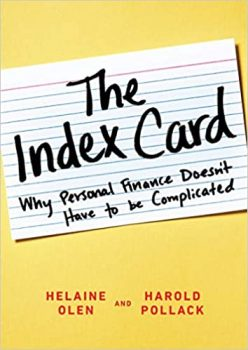 The Index Card by Helaine Olen PDF