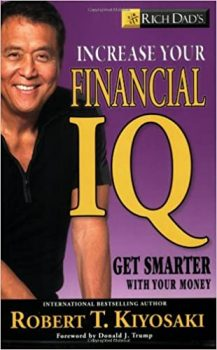 Rich Dad's Increase Your Financial IQ PDF