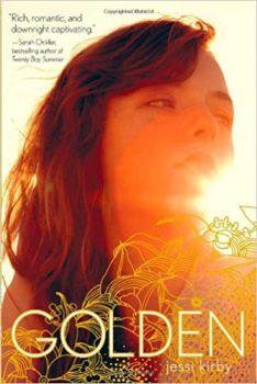 Golden by Jessi kirby PDF