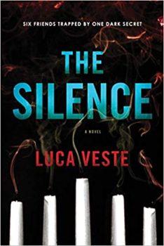 The Silence by Luca Veste PDF