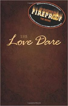 The Love Dare by Stephen Kendrick PDF