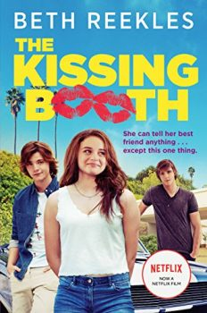 The Kissing Booth by Beth Reekles PDF