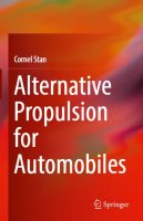 Alternative Propulsion for Automobiles by Cornel Stan