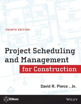 Project Scheduling and Management for Construction PDF