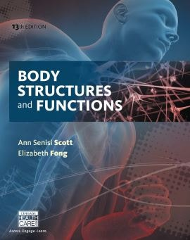 Body Structures and Functions PDF