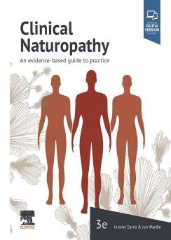 Clinical Naturopathy An Evidence-Based Guide to Practice PDF
