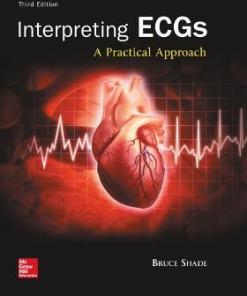 Interpreting ECGs A Practical Approach PDF