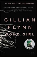 Gone Girl by Flynn Gillian