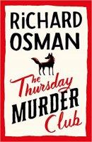 The Thursday Murder Club by Richard Osman PDF