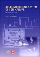 Air Conditioning System Design Manual PDF