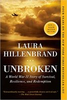 Unbroken: A World War II Story of Survival, Resilience, and Redemption PDF