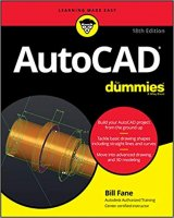 AutoCAD For Dummies 18th Edition