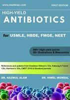 High Yield Antibiotics by NAZMUL ALAM