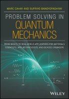 Problem Solving in Quantum Mechanics PDF