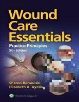 Wound Care Essentials Practice Principles