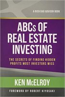 The ABCs of Real Estate Investing by Ken McElroy PDF