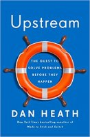 Upstream: The Quest to Solve Problems Before They Happen PDF