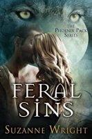 Feral Sins by Suzanne Wright PDF