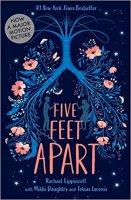 Five Feet Apart by Rachael Lippincott PDF