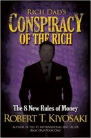 Rich Dad's Conspiracy of The Rich PDF