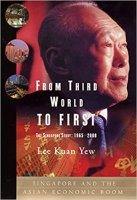 From Third World to First The Singapore Story PDF