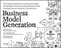 Business Model Generation by Alexander Osterwalder PDF