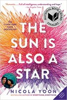 The Sun Is Also a Star by Nicola Yoon PDF