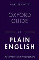 Oxford Guide to Plain English 5th Edition PDF