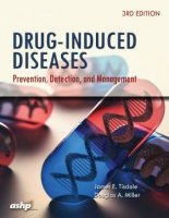 Drug-Induced Diseases Prevention Detection and Management PDF