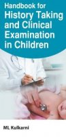 Handbook for History Taking and Clinical Examination in Children PDF