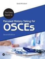 The Easy Guide to Focused History Taking for OSCEs PDF