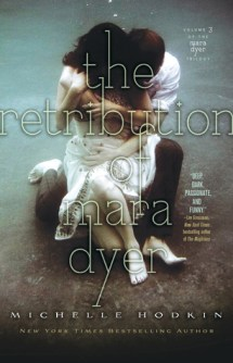 The Retribution of Mara Dyer by Michelle Hodkin PDF