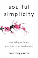 Soulful Simplicity by Courtney Carver PDF