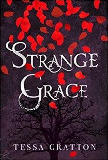 Strange Grace by Tessa Gratton PDF