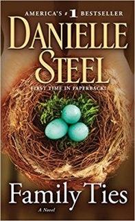 Family Ties by Danielle Steel PDF