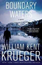 Boundary Waters by William Kent Krueger PDF