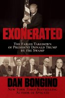 Exonerated by Dan Bongino PDF