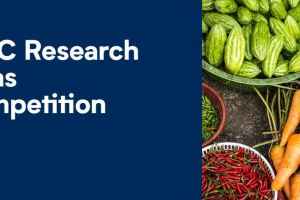 IDRC Research Ideas Competition 2020