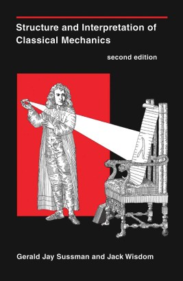 Structure and Interpretation of Classical Mechanics PDF
