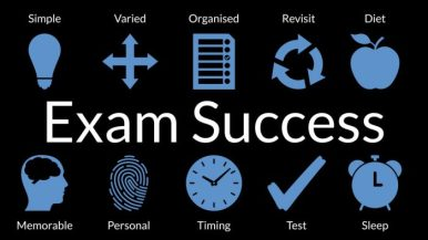 300+ Exam Success Wishes, Messages and Prayers