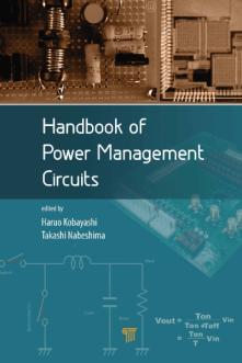 Handbook of Power Management Circuits PDF