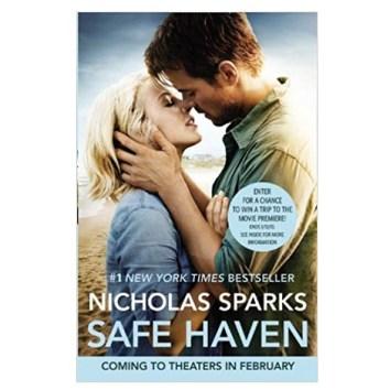 Safe Haven by Nicholas Sparks ePub